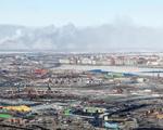 Cấp đất ở Bắc Cực miễn phí cho người dân Nga