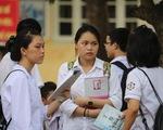 Điểm thi cao, thí sinh cân nhắc điều chỉnh nguyện vọng xét tuyển đại học