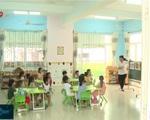 Đề xuất giáo viên mầm non thuộc nghề nặng nhọc