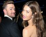 Justin Timberlake lặng lẽ có con thứ 2