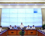 """""""TP.HCM không được trì trệ, chậm trễ trong giải ngân vốn đầu tư công"""""""