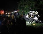 Tai nạn xe khách tại Bình Thuận: Chủ tịch UBND tỉnh đến thăm hỏi, hỗ trợ các nạn nhân