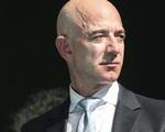 Tài sản người giàu nhất hành tinh tăng kỷ lục 13 tỷ USD chỉ trong 1 ngày