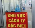 Thêm 2 ca mắc mới COVID-19 ở Quảng Nam liên quan đến BV Đà Nẵng