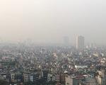 Hà Nội yêu cầu công khai chất lượng không khí bằng ứng dụng điện thoại