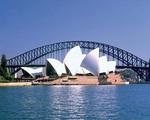 """""""Du lịch tại chỗ"""" lên ngôi tại Australia thời COVID-19"""