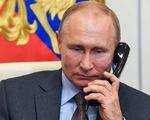 Mỹ muốn tránh cuộc chạy đua vũ trang tốn kém giữa Nga và Trung Quốc