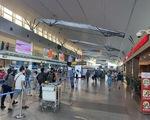 Không có chuyện sân bay Đà Nẵng 'thất thủ' sau khi phát hiện ca nghi mắc COVID-19