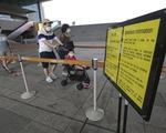 Hàn Quốc ghi nhận số ca nhiễm COVID-19 cao nhất trong 4 tháng qua