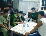 Bắt đối tượng đưa người Trung Quốc nhập cảnh trái phép vào Đà Nẵng - ảnh 1
