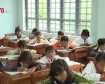 Kon Tum: Tăng cường dạy tiếng Việt cho trẻ em vùng dân tộc thiểu số