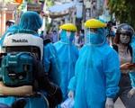Đà Nẵng yêu cầu mọi người dân ở nhà, dừng các hoạt động vận tải