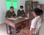 Triệt phá đường dây đưa người Trung Quốc nhập cảnh trái phép từ biên giới Lạng Sơn