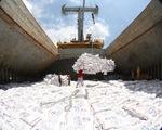 Xuất khẩu gạo Việt Nam vượt mặt Thái Lan