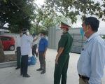 Quảng Nam: Phát hiện 2 người trốn cách ly tại bệnh viện ở Đà Nẵng