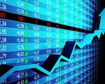 Cổ phiếu lớn nhỏ đua nhau tăng giá, 'sắc xanh' tràn ngập VN-Index
