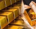 Giá vàng cao nhất mọi thời đại
