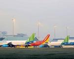 Các hãng hàng không điều chỉnh lịch bay do thời tiết xấu tại miền Trung - ảnh 2