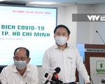 BN449 phải thở oxy, TP.HCM phát hiện 11 người Trung Quốc nhập cảnh trái phép