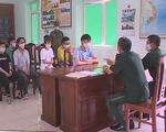 Đưa người Trung Quốc vượt biên vào Việt Nam giá 250.000 đồng/người