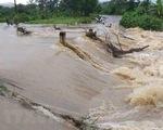 Lai Châu: Mưa kéo dài gây sạt lở nhiều điểm, một người bị lũ cuốn