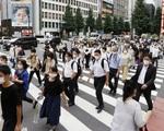 Lần đầu tiên Nhật Bản ghi nhận trên 1.000 ca nhiễm COVID-19 mới trong ngày