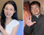 Cựu Hoa hậu châu Á phản bác tin nhận tiền khi chia tay Thành Long