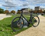 Xe đạp điện 'lên ngôi' tại châu Âu