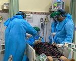 13 bệnh nhân COVID-19 diễn tiến nặng, nguy kịch