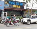 Lại phát hiện 28 người Trung Quốc nghi nhập cảnh trái phép 'trốn' ở phòng thu âm tại quận Bình Tân, TP.HCM