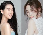 Thí sinh Hoa hậu Việt Nam 'gây sốt' vì xinh đẹp, thành tích học tập khủng