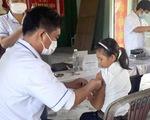 Mô hình phòng, chống bạch hầu hiệu quả ở Quảng Nam