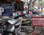 Hà Nội yêu cầu xử nghiêm vi phạm trông giữ phương tiện