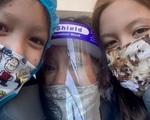 Diva Hồng Nhung và 2 con đang ở khu cách ly Quảng Ninh: Một trải nghiệm quý báu