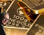 Tại sao vàng luôn 'tầm thường' trong mắt huyền thoại Warren Buffett?