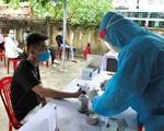 Hà Nội hoàn thành xét nghiệm COVID-19 cho hơn 73.000 người về từ Đà Nẵng