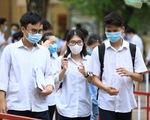 Năm 2021, TP Hồ Chí Minh có gần 89.000 thí sinh dự thi tốt nghiệp THPT