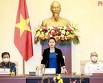 Phê chuẩn kết quả miễn nhiệm Chủ tịch Hội đồng nhân dân tỉnh Phú Yên - ảnh 2
