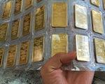 Giá vàng trong nước tiếp tục lao dốc - ảnh 2