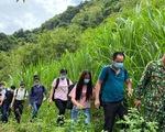 Hàng chục người nhập cảnh trái phép tại Cao Bằng, Lạng Sơn