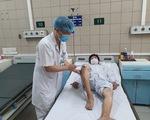 Phát hiện 7 người nhiễm độc thiếc cấp tính đầu tiên tại Việt Nam, 1 tử vong