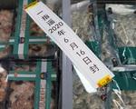 Trung Quốc tiếp tục phát hiện dấu vết virus SARS-CoV-2 trên bao bì thực phẩm nhập khẩu