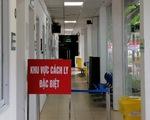 Lịch trình di chuyển của bệnh nhân 962 - ca thứ 9 trong cộng đồng tại Hà Nội