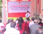 Lễ nhận phụng dưỡng mẹ Việt Nam anh hùng