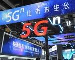 Cổ phiếu công nghệ 5G Trung Quốc tăng mạnh