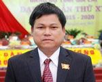 Kỷ luật cảnh cáo Trưởng Ban Tổ chức Tỉnh ủy Gia Lai Nguyễn Văn Quân