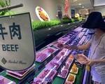 Trung Quốc ngừng nhập khẩu, siết chặt kiểm tra sản phẩm đông lạnh