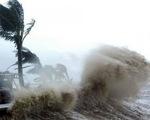 Bão số 2 gây mưa to, đến rất to tại nhiều khu vực