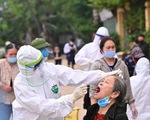 Hà Nội, TP.HCM, Quảng Nam cần quyết liệt triển khai phòng dịch COVID-19
