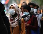 Malaysia phạt tiền người không đeo khẩu trang nơi công cộng